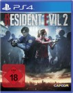 PS4 Kritik: Resident Evil 2