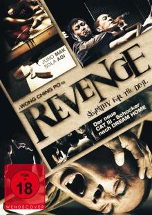 Revenge - Sympathy for the Devil