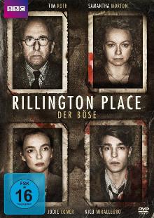 DVD Kritik: Rillington Place - Der Böse