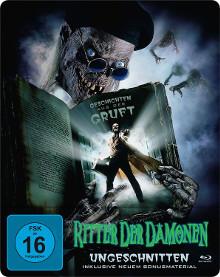 Ritter der Dämonen - Steelbook