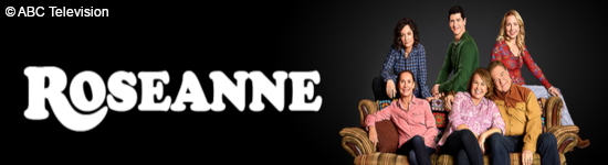 Roseanne - ABC setzt Serie trotz guter Quoten ab