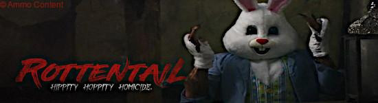 Rottentail - Offizieller Trailer