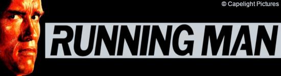 Mediabook Kritik: Running Man