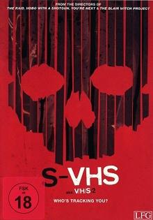 DVD Kritik: S-VHS