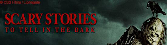 Scary Stories to Tell in the Dark - Ab Juni auf DVD und Blu-ray