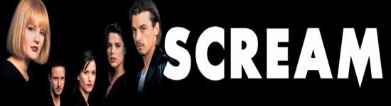 Scream - Schrei!