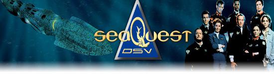 SeaQuest DSV - Ab Oktober auf Blu-ray