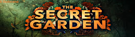 Der geheime Garten - Teaser Trailer