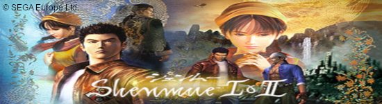 Shenmue I & II - Gameplay Trailer