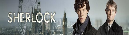 Sherlock – Staffel 1-3