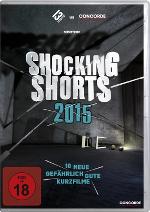 Shocking Shorts 2015