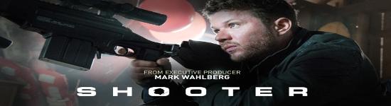 Trailer: Shooter - Tv Serie