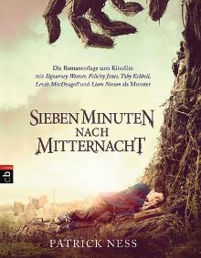 Buch Review: Patrick Ness - Sieben Minuten nach Mitternacht