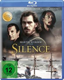 BD Kritik: Silence