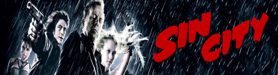 Sin City 1+2 - Ab August auf Blu-ray