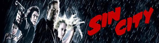 Sin City 1+2 - Ab August auf Blu-ray