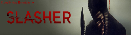 Slasher: Staffel 1&2 - Ab Oktober im Steelbook
