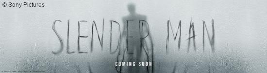 Slender Man - Ab Februar auf DVD und Blu-ray