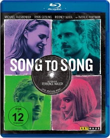 BD Kritik: Song to Song (Terrence Malick Collection)