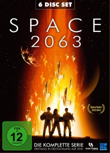Space 2063 - Staffel 1