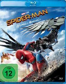 BD Kritik: Spider-Man - Homecoming