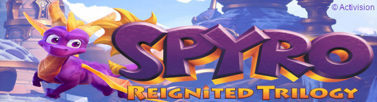 Spyro Reignited Trilogy - Neue Details