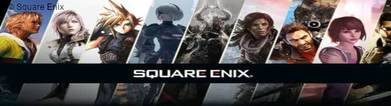 Square Enix - Folgt ebenfalls ein Abo-Modell?