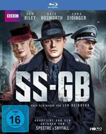 BD Kritik: SS-GB