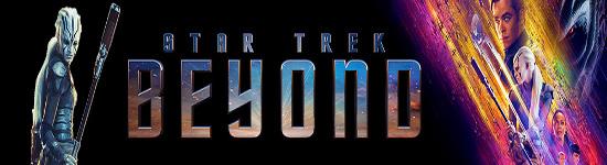 Star Trek Beyond - Limited Spaceship Edition ab Dezember bei Amazon