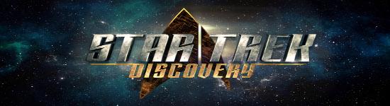 Star Trek: Discovery - Sendetermin verkündet
