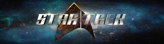 Teaser: Star Trek - Tv Serie