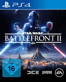 PS4 Kritik: Star Wars - Battlefront II