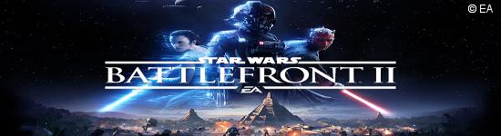 Star Wars: Battlefront 2 - Neue Details