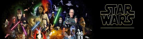 Star Wars - Serie geplant