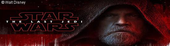 BD Kritik: Star Wars - Die letzten Jedi