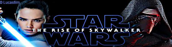 Star Wars: Der Aufstieg Skywalkers - Neue Poster veröffentlicht