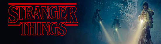 Stranger Things: Staffel 2 - Final Trailer