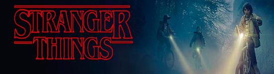 Stranger Things: Staffel 2 - Ab Oktober auf Netflix
