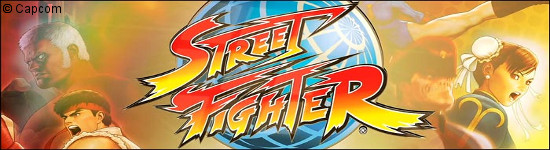 Street Fighter - 30th Anniversary Collection - Ab Mai