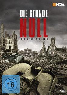 DVD Kritik: Die Stunde Null - Europa nach dem Krieg