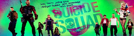 Suicide Squad - Neuer Veröffentlichungstermin für alle Editionen