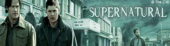 Supernatural: Staffel 15 - Final Trailer