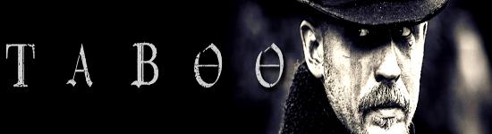 Taboo - Staffel 2 in Planung