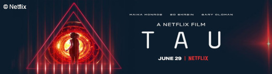 TAU - Trailer #1