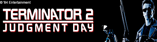 Terminator 2 - Ab Juni im wattierten Mediabook