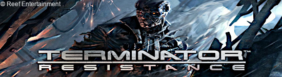 Terminator: Resistance - Gameplay Demo