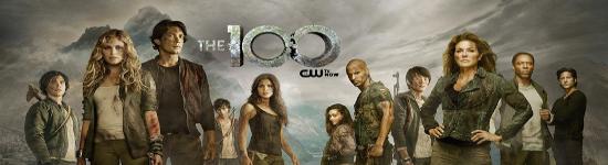 The 100 - Staffel 3 ab Juli auf ProSieben