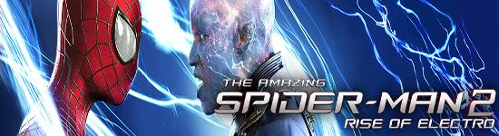 The Amazing Spider-Man 2 - Collector's Edition stark reduziert
