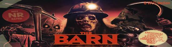The Barn - Ab Juli auf DVD und Blu-ray