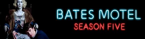 Bates Motel: Staffel 5 - Ab November auf DVD und BD